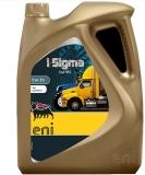 eni i-Sigma top MS 5w-30 полностью синтетическое
